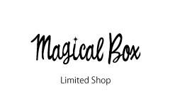 Magical Box アミュプラザ鹿児島ポップアップ店のお知らせ