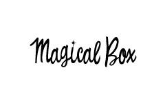 Magical Box オフィシャルWebサイトオープンのお知らせ