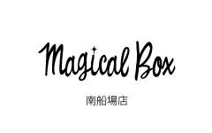 Magical Box 南船場店クローズのお知らせ