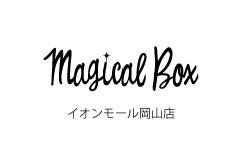 Magical Box イオンモール岡山店クローズのお知らせ